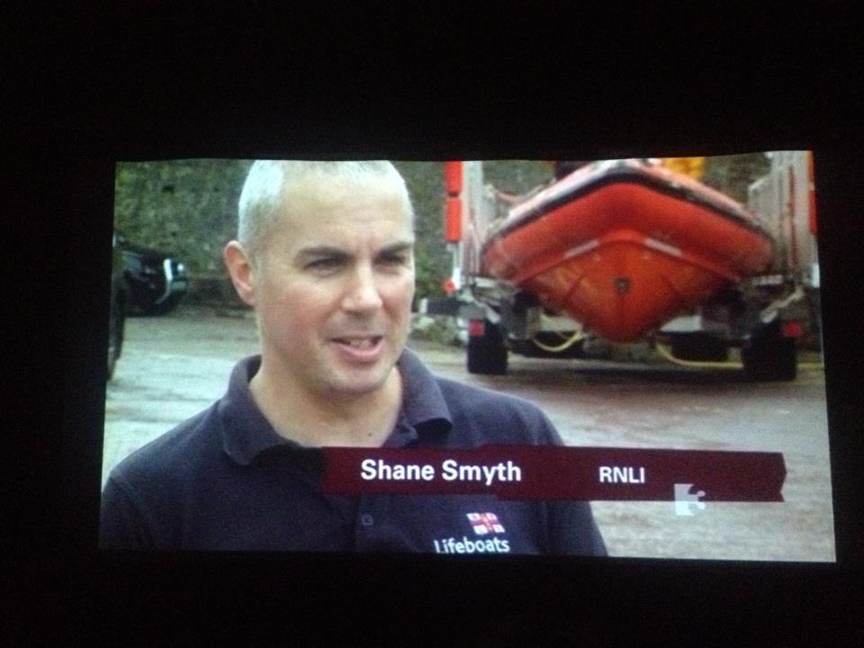 Shane Smyth, Bundoran