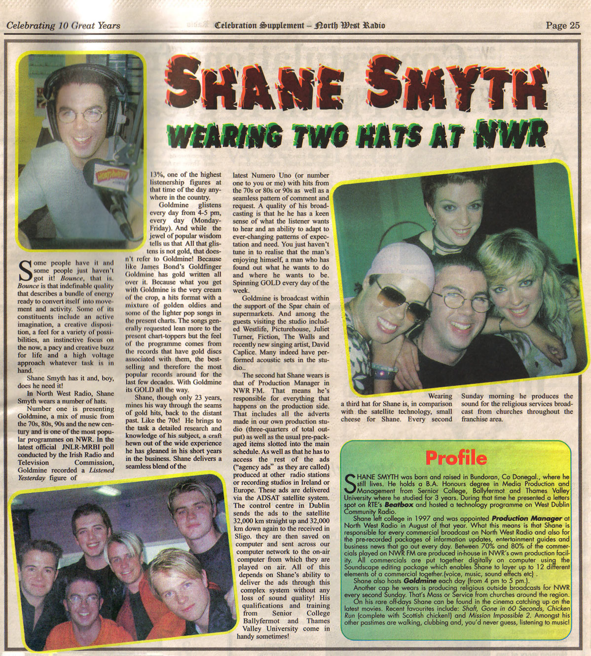 northwest10yearsshane