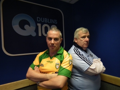 Presidential Candidates and All Ireland Madness 009