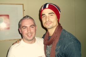 Kevin Richardson