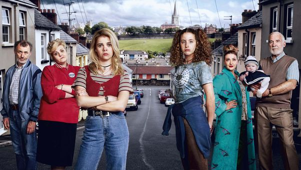 Derry Girls (pic - www.channel4.com)